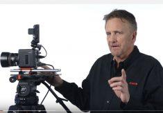 Canon ME20F-SH: exploring 4 million ISO