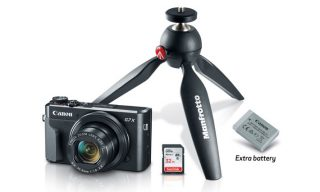 Canon: a new video creator kit for CES 2017