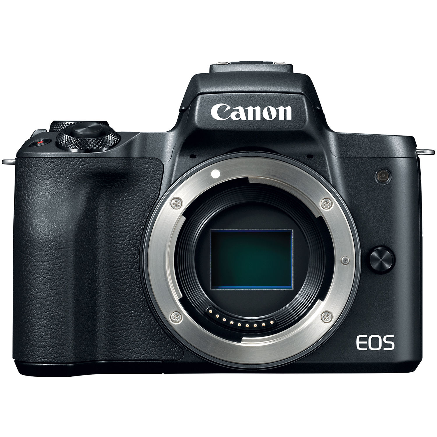 Is the Canon EOS M50 worldcam in the US? Yes or no? 14