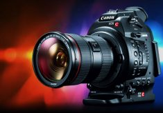 Canon Drops Price on C100 and C300