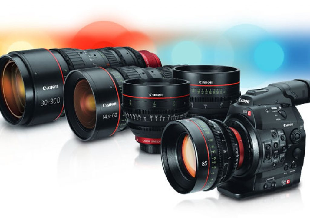 EOS C300 Mark II: Canon publishes 4 White Papers 1
