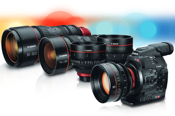EOS C300 Mark II: Canon publishes 4 White Papers 2