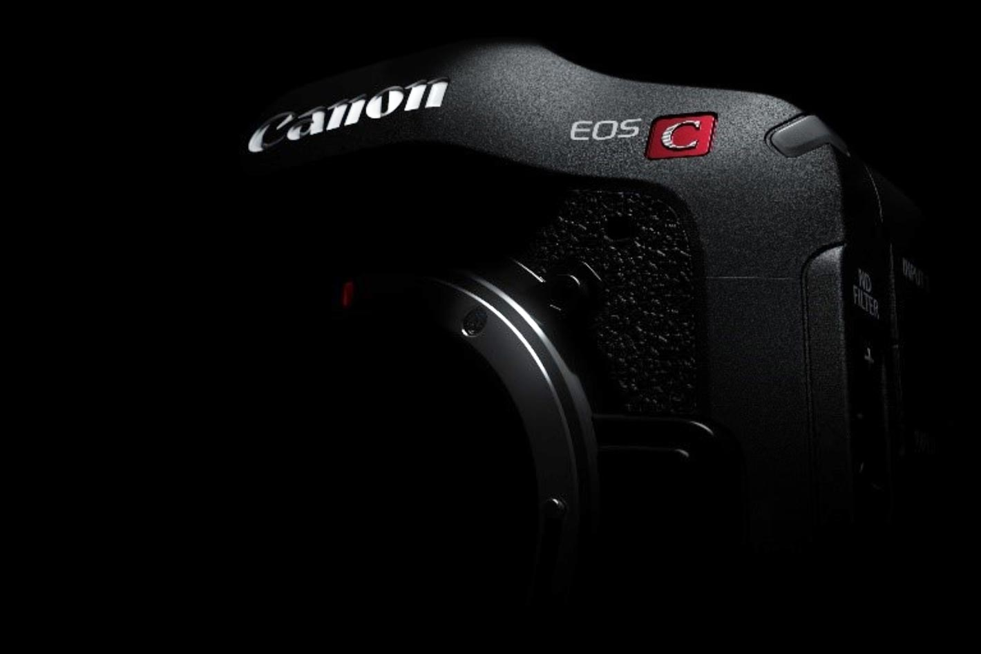 Canon to reveal new cinema camera on September 24