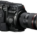 The cat is out of the bag: Canon EOS C200