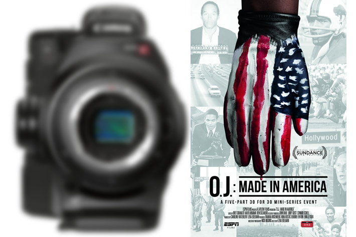 O.J.: Made in America continues to win awards
