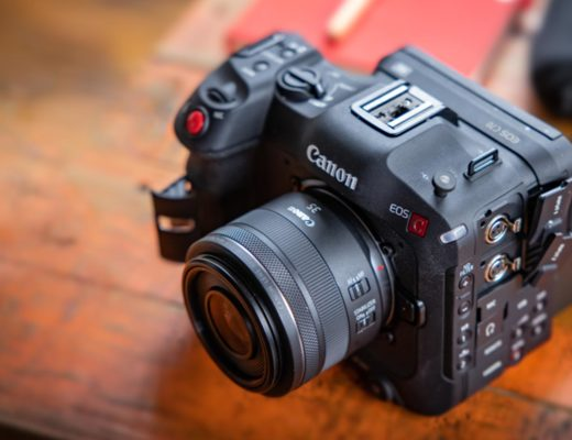 Canon EOS C70 brings a number of 'firsts' for the Cinema EOS System 88