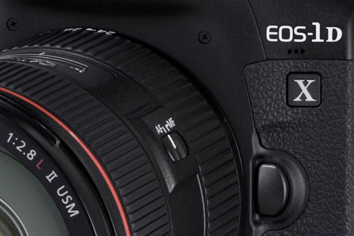 EOS -1D X Mark III: better video and an impressive step change in autofocus 4