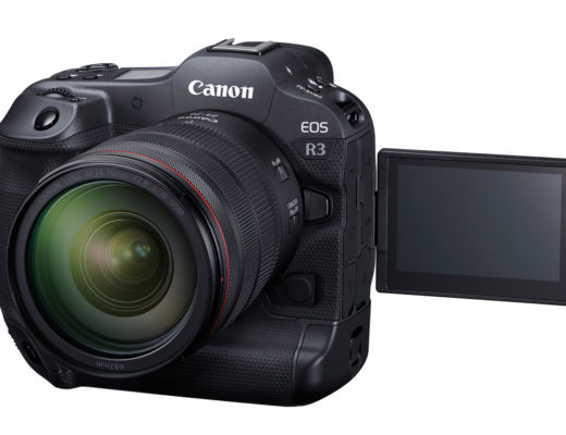 Canon EOS R3: built to outperform and outpace the competition