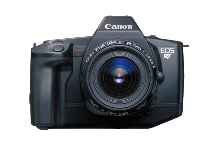 The great mirrorless war: Canon EOS R joins Nikon Z and Sony Alpha