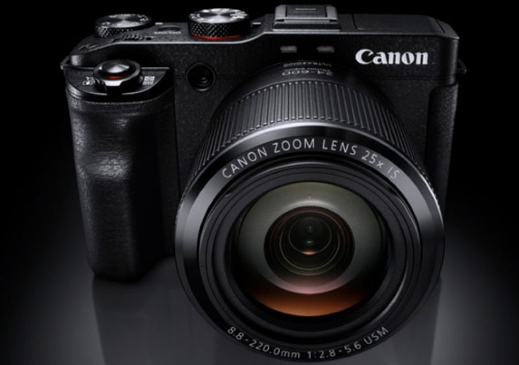 Canon PowerShot G3 X: No Reasons for 4K 1