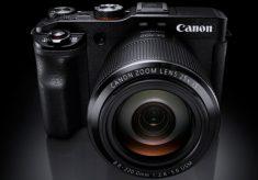 Canon PowerShot G3 X: No Reasons for 4K