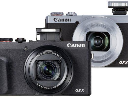 PowerShot G5 X Mark II & G7X Mark III: would Ansel Adams use these cameras?
