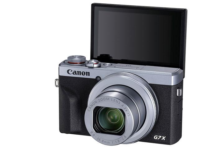 PowerShot G5 X Mark II & G7X Mark III: would Ansel Adams use these cameras? 9