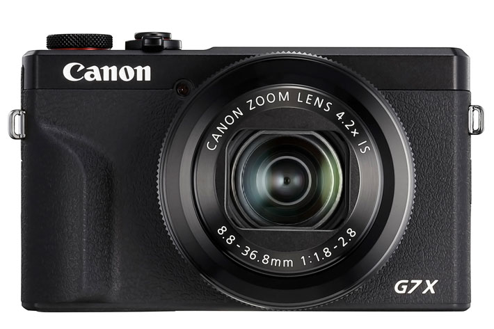 PowerShot G5 X Mark II & G7 X Mark III: would Ansel Adams use these cameras? 8
