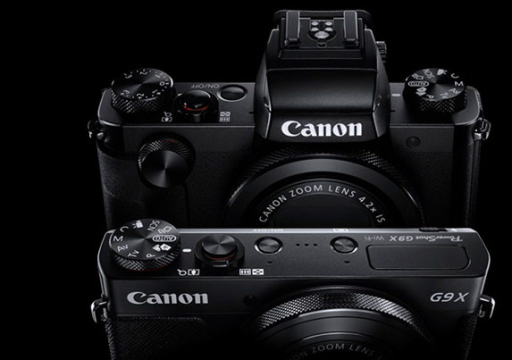 Canon PowerShot G5 X and G9 X: shooting for the stars 1
