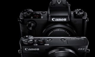Canon PowerShot G5 X and G9 X: shooting for the stars