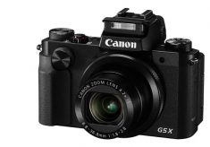 PowerShot G5 X: paving Canon's way to a mirrorless world