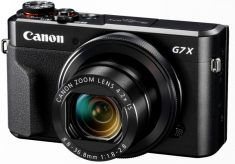 Canon PowerShot G7 X Mark II introduces Dual Sensing IS