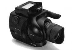 Canon: Medium Format in 2014?