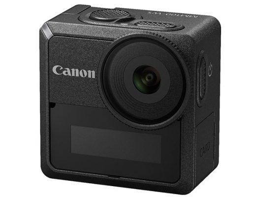 Canon MM100-WS: a new module camera for IBC 2017