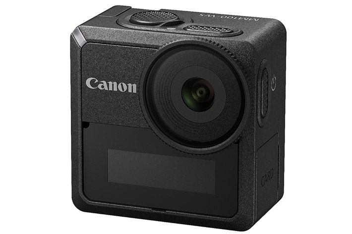 Canon MM100-WS: a new module camera for IBC 2017