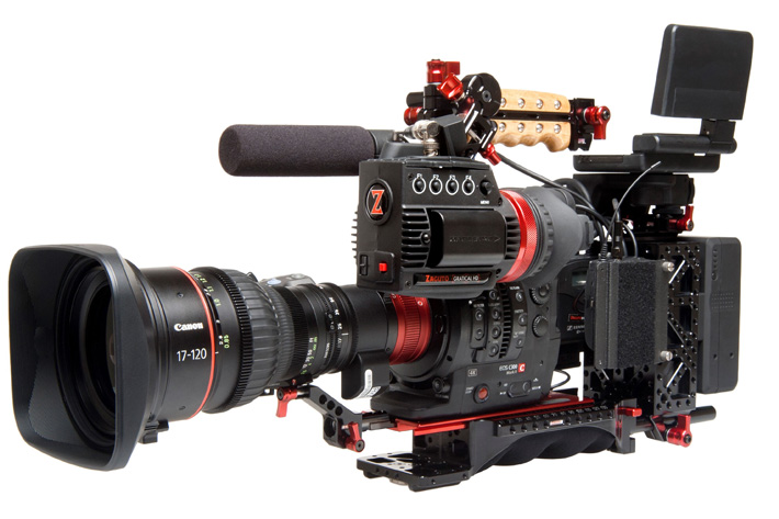 Canon Cinema EOS: special prices until September