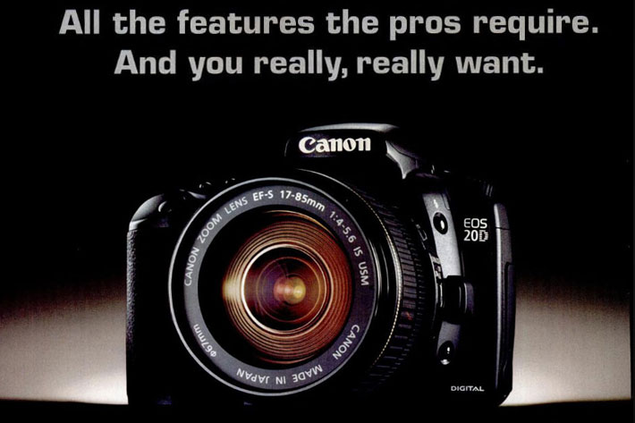 Did Canon just say that DSLRs are dead? 18
