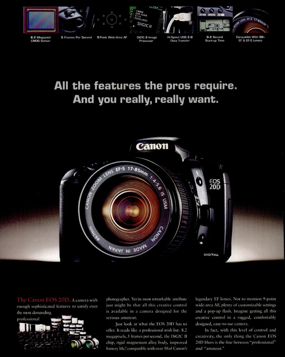 Did Canon just say that DSLRs are dead? 19