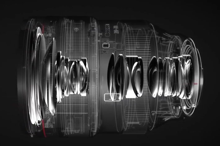 Did Canon just say that DSLRs are dead? by Jose Antunes