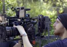 Sundance Film Festival helps Canon shape new products