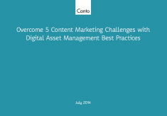 5 Questions to Help Us Understand 5 Content Marketing Challenges
