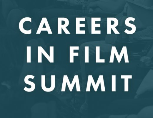 Careers in Film Summit is back!