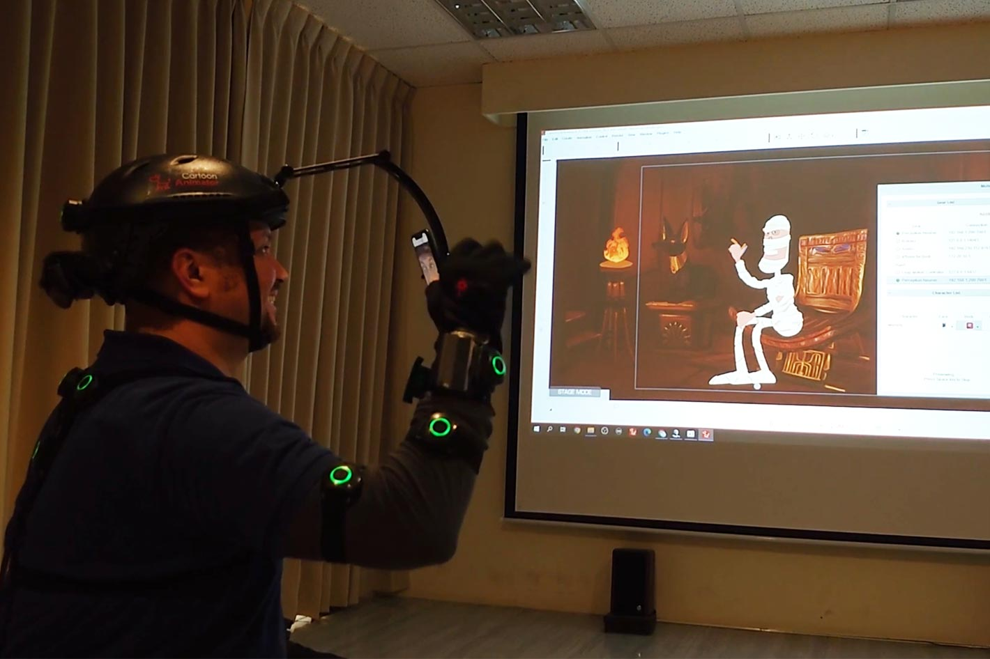 New 2D mocap system from Reallusion elevates 2D animation