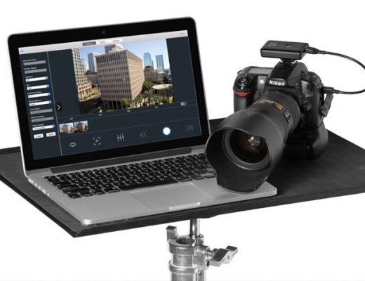 Tether Tools: Case Air now compatible with Canon EOS R and Nikon Z cameras