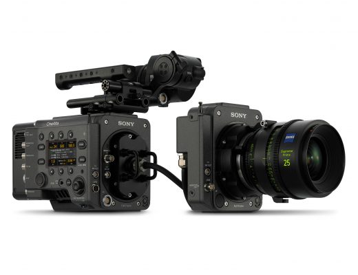 SONY VENICE 3.0 FIRMWARE & EXTENSION HEAD ANNOUNCED