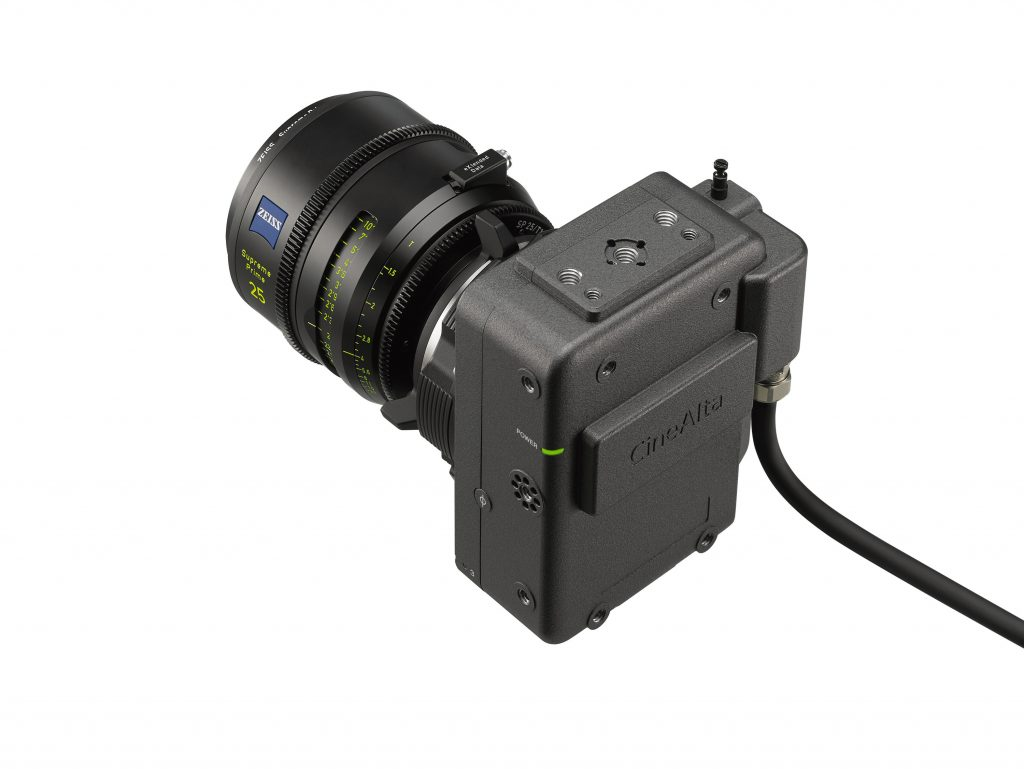 SONY VENICE 3.0 FIRMWARE & EXTENSION HEAD ANNOUNCED 2