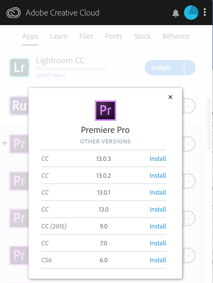 The Adobe Premiere Pro April 2019 update - little and big things 15