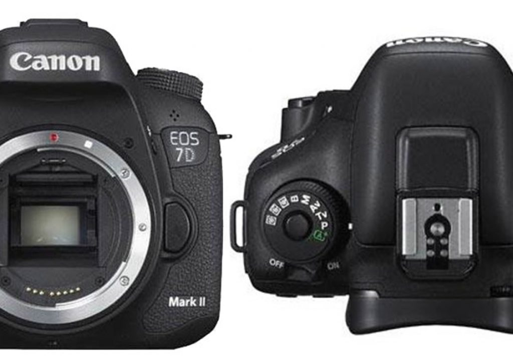 EOS 7D Mark II: the Baby EOS-1D X 9