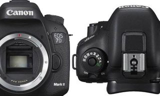 EOS 7D Mark II: the Baby EOS-1D X