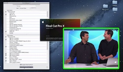 Event Manger X for Final Cut Pro X 1