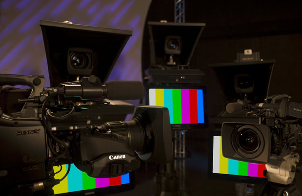 EVANGELICAL MINISTRY ENHANCES VIDEO PRODUCTION QUALITY WITH HDTV LENSES FROM CANON U.S.A. 1