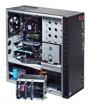 FullCompass Systems Introduces Latest Production PC 1