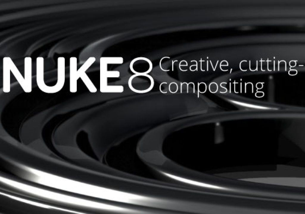 The Foundry to Host Streaming NUKE 8 Event on December 5th 3