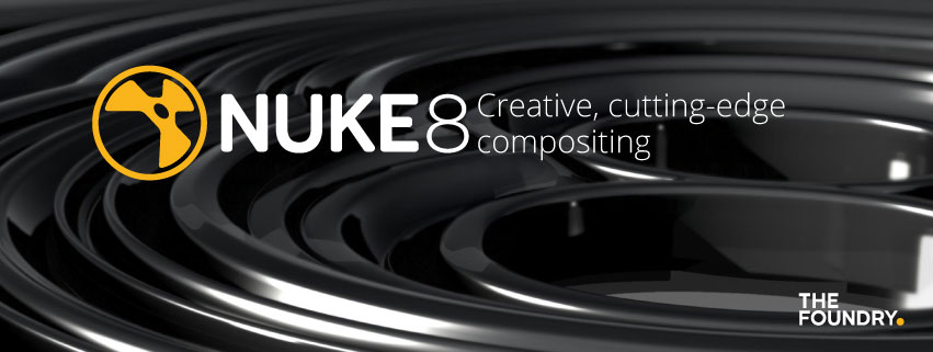 The Foundry to Host Streaming NUKE 8 Event on December 5th 6