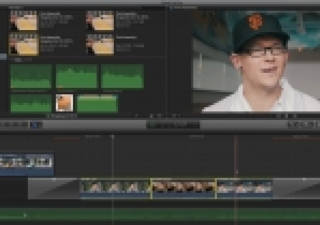 Creating Compound Clip Handles in Final Cut Pro X 1