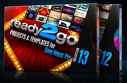 Sony Vegas Users Score Big With Two New Pro-Level Template Packages 1