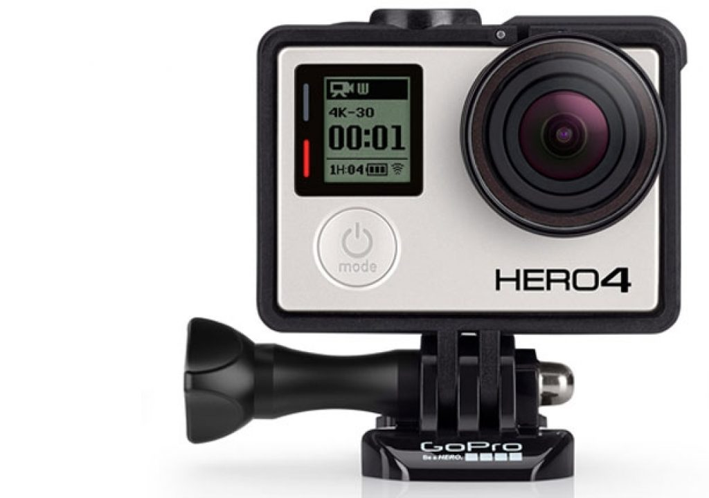 GoPro Will Have Their Own Drone in 2015 5