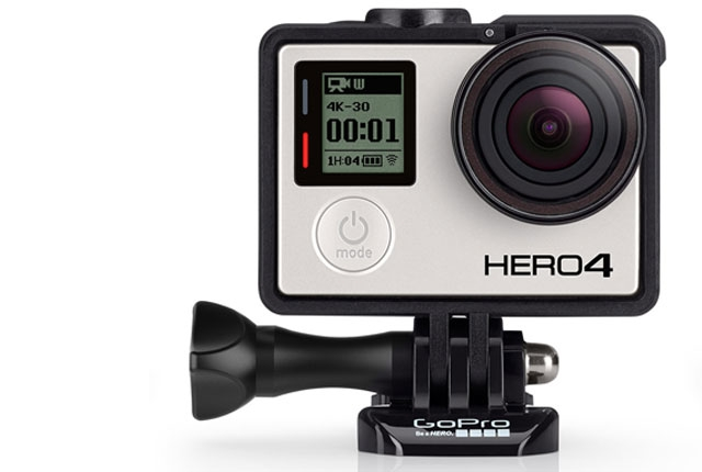GoPro Will Have Their Own Drone in 2015 3