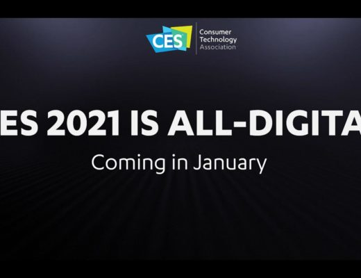 CES 2021 will be an all-digital experience