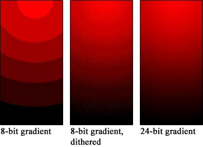 Color Bit Depth 1
